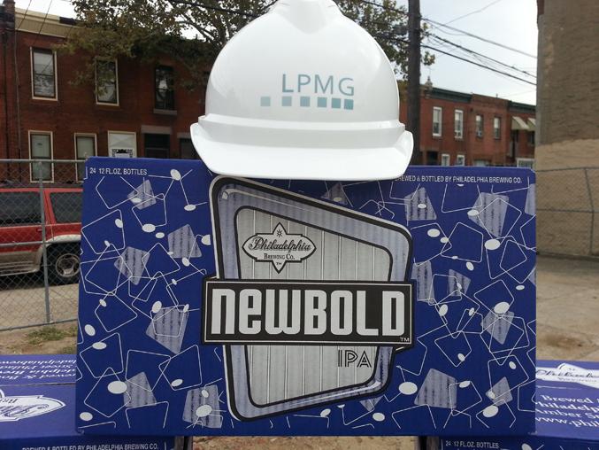 newbold beer