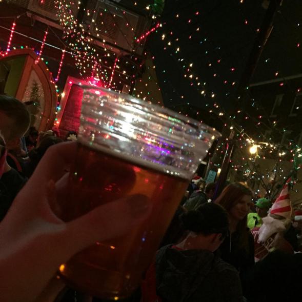 American Sardine Bar instagram photo by misheltie